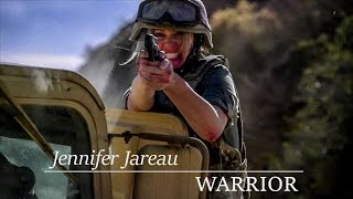 Warrior | Jennifer Jareau | Criminal Minds | 200