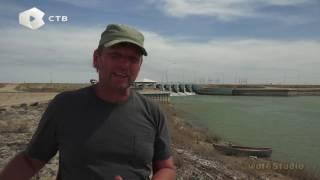 Экспедиция на Аральское море 2016