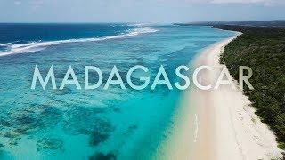 MADAGASCAR 4K