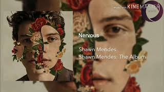 1 HOUR Shawn Mendes   Nervous