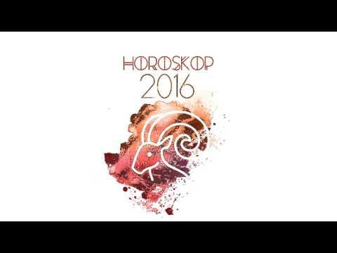 Wengo Horoskop 2016 - Sternzeichen Widder