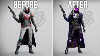 How To Improve Your Fashion Sets In Destiny 2