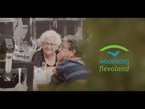 Carrousel video: Woonzorg Flevoland