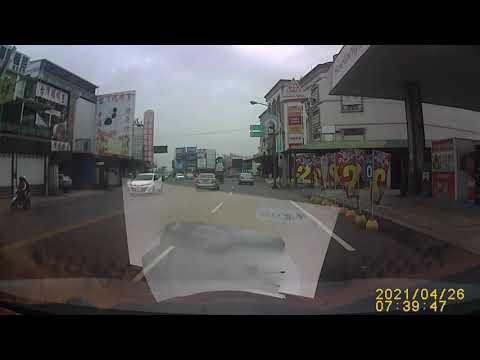 屏東市 瑞光路 海豐街 汽車 車禍
