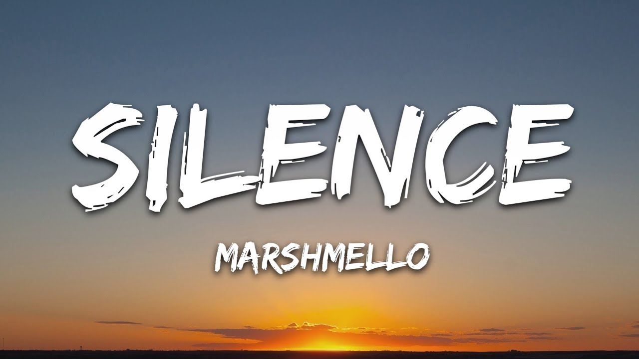silence lyrics