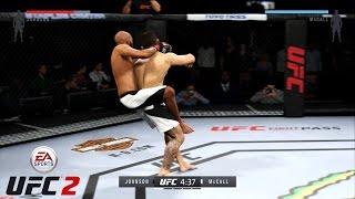EA Sports UFC 2 - Risky Business Achievement / Trophy