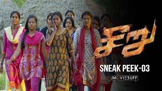 Seeru - Moviebuff Sneak Peek 03   Jiiva, Varun, Riya Suman   Directed by Rathina Shiva