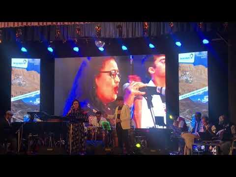 Pehla nasha (live show)