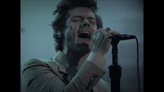 Harry Styles - Falling (Acapella) - Official