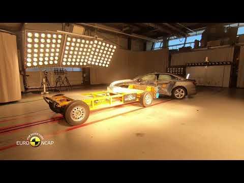 NCAP: Audi A7