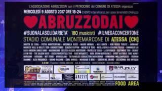 Abruzzo Dai con Mauro Mengali e Antonella Bucci