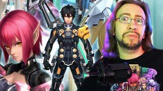 Waited EIGHT YEARS For This Game - Max Plays PSO2
