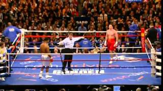 Владимир Кличко vs Келвин Брок.flv
