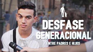Volvemos a Madrid para tratar el tema del desfase generacional entre padres e hijos.   De paso, aprovecho para recordarte que la webserie en la que hemos participado RoEnLaRed y yo está llegando a su fin y se está acabando el tiempo para participar en el sorteo de la vuelta al mundo. Te dejo el link de uno de los capítulos y espero que te mole :) http://bit.ly/2O2M7Pj.  Y ya sabes, SUSCRÍBETE para más entrevistas, más Fortfast:  http://www.youtube.com/user/FortfastWTF  Twitter: https://twitter.com/SrFortfast Facebook: https://www.facebook.com/fortfastwtf Instagram: http://instagram.com/srfortfast