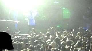 Chiodos- Two Birds Stoned at Once LIVE @ Irving Plaza [HD]