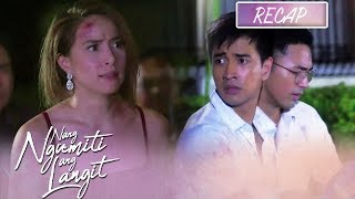 Katrina pins the blame on Michael | Nang Ngumiti Ang Langit Recap (With Eng Subs)