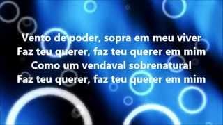 Bruno Sene   Eu me rendo (I surrender)