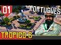 O Comunismo Chegou No Brasil Tropico 6 Em Portugu s 01