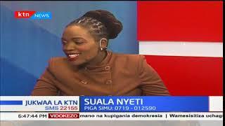 Viongozi wa muungano wa NASA wakosoa ushindi wa Rais Uhuru: Jukwaa la KTN