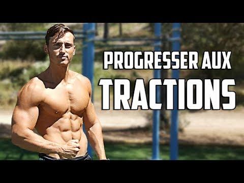 Lentraînement effectif sur tous les muscles