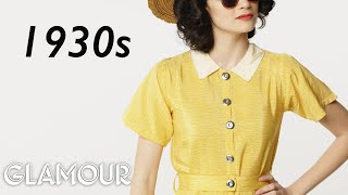 100 Years of Shirts   Glamour