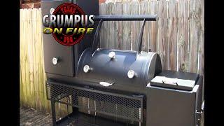 lone star grillz vertical smoker - मुफ्त ऑनलाइन
