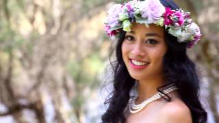 Ranita + Peter Bohemian Wedding Highlight Video Outstanding Whimsical by Sky Simone