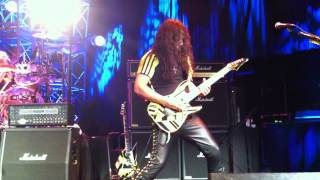 Stryper live Heaven and Hell in Vegas 5/19/2012