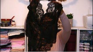 Buitifo Lace Bodysuit Review!