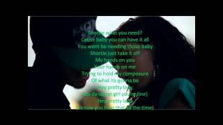 Bow Wow - Pretty Lady With Lyrics On Screen (HQ)