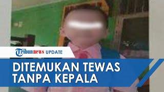 Bocah 5 Tahun di Sidrap Ditemukan Tewas Tanpa Kepala, Diduga Korban Penculikan