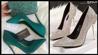 Latest Fine Quality Easy To Wear High Heels Sandals And Shoes Styles Ideas For Girls And Women 2k20