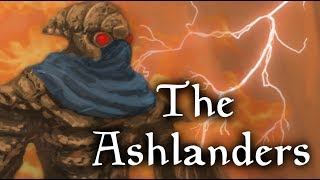 The TRUTHKEEPERS - The Ashlanders - Elder Scrolls Lore