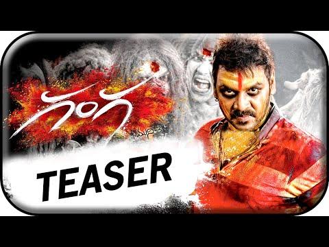 Ganga (Muni 3) Telugu Movie Teaser | Lawrence | Taapsee | Nithya Menon | SS Thaman