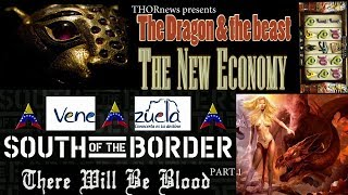 the devil in Venezuela - a Dragon & Beast economy series pt 1 - Oil & Blood