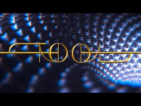 Tool - Fear Inoculum Update August 2019