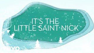 Lady Antebellum Little Saint Nick