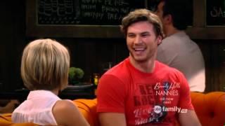 """Scene """"Danny likes Riley"""""""