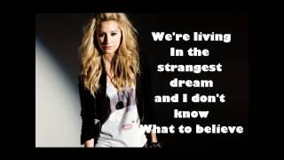 ashley tisdale ( no princess ) + with lyrics  ♥
