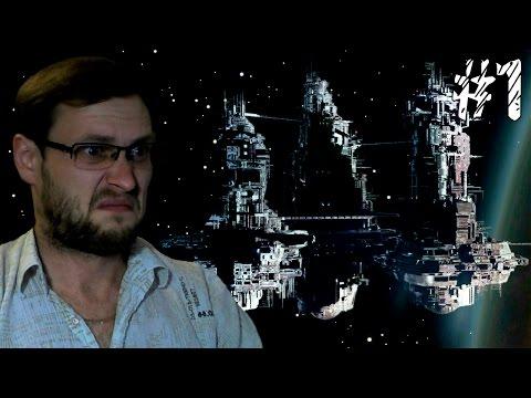 Alien: Isolation Прохождение ► ПОНЕСЛАСЬ ► #1
