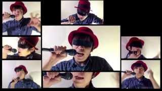 口だけでGlad You Came/The Wanted Beatbox Cover - By Daichi