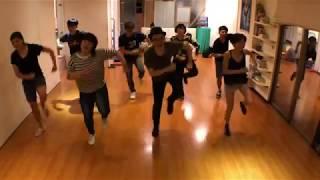 WILLIE Solo Jazz 單人搖擺舞 20180514 / Swing Dance / Charleston