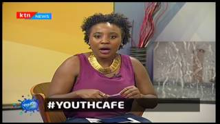 Youth Cafe: Art Corner with Brian Aseli - 03/03/2017