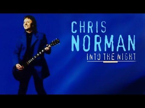 Chris Norman - Into The Night - (Full album) 1997