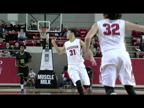 389014a3ceee Men s Basketball vs UNCW Highlights play. Men s Basketball vs UNCW Highlights  Davidson Wildcats. play. Stephen Curry Davidson Full Highlights vs Gonzaga  1st ...