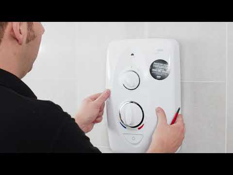 Mira Sprint Dual Outlet Electric Shower