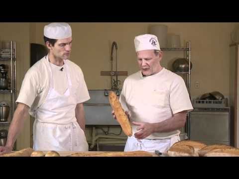 Techniques for the Professional Baker - 6 - Evaluating Finished Product