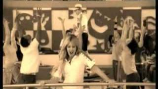 Ashley Tisdale - How Do You Love Someone מתורגם
