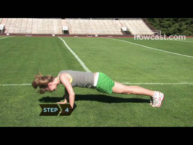 How To Improve Your Running Time