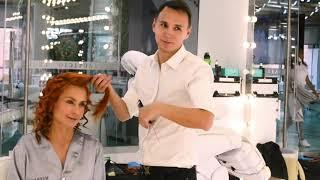 Cambio de look con Marcela Mar